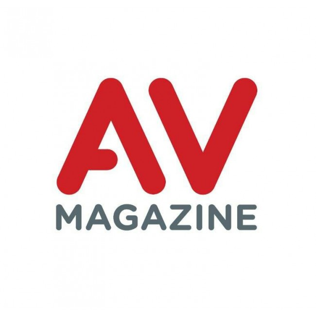 AV magazine, logo, press, Fashion Innovation Agency