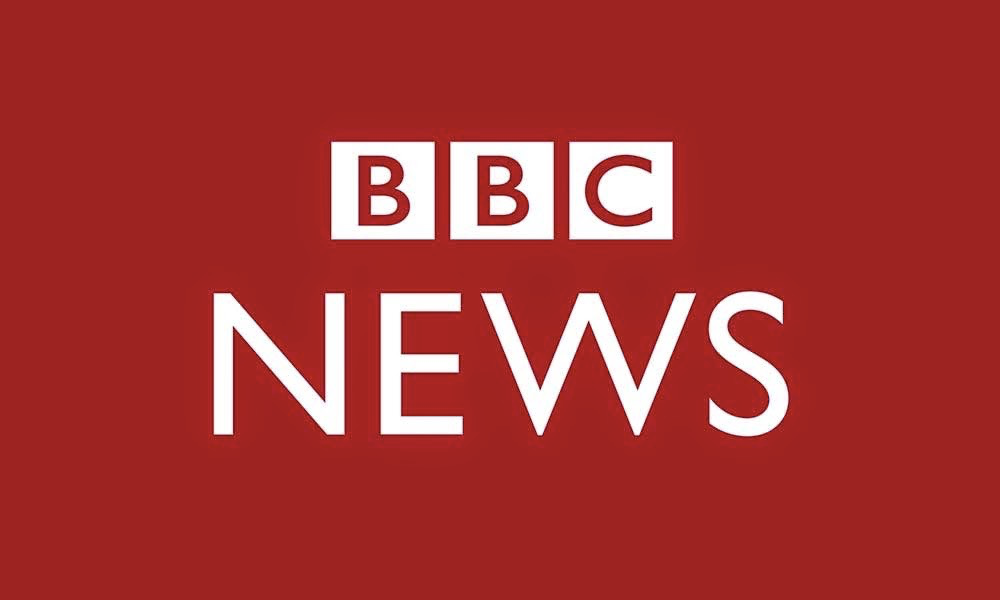 BBC News, logo, press, Fashion Innovation Agency
