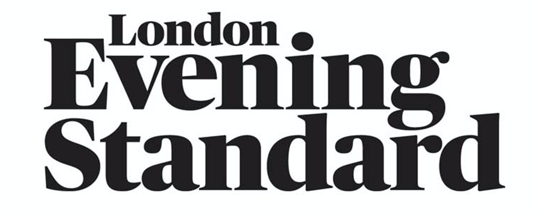 Evening Standard, logo, press, Fashion Innovation Agency