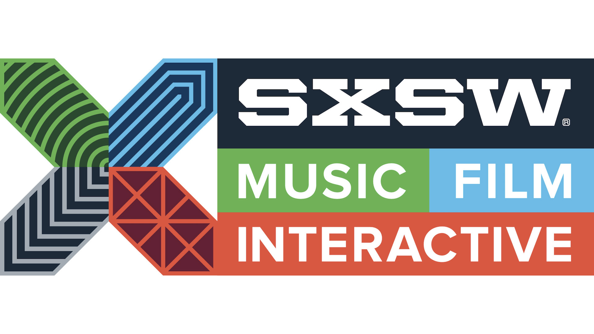 SXSW music film interactive, south by south west festival logo, speaking engagements