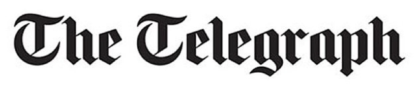 Telegraph, logo, press, Fashion Innovation Agency