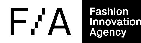 FIA, Fashion Innovation Agency logo