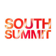 south summit festival logo, speaking engagements